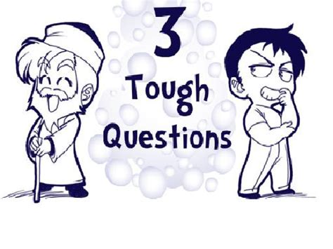 questioning islam tough questions 1500336203 three tough questions islam ru