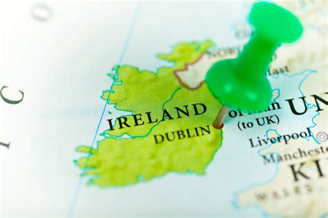 advantages of setting up a limited company in ireland