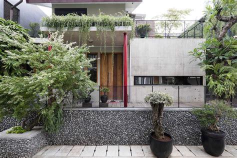 rumah mini  keren  indonesia informasi desain