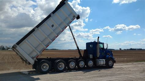 kw t800 for sale 1998 kenworth t800 dump truck for sale