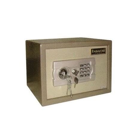 Brankas Indachi dhs 10 brankas besi indachi hotel safe