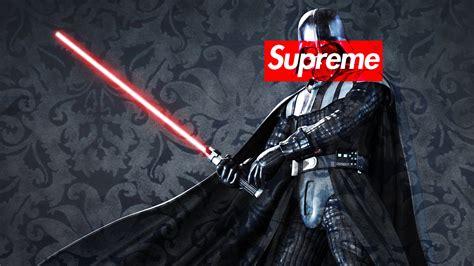 darth vader supreme darth vader supreme wallpaper authenticsupreme