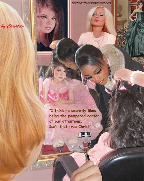 sissy boy in salon first time 1000 images about sissy on pinterest tg captions sissi