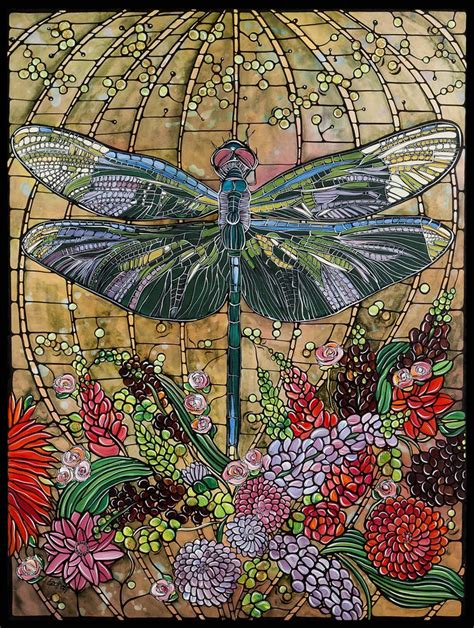 dragonfly stained glass l 17 best images about art nouveau on pinterest stained