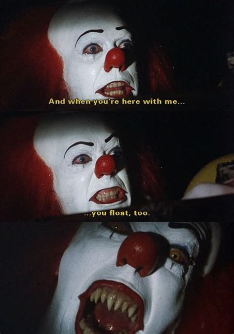 105 Best Clown Quotes Creepy by Best 25 Pennywise The Clown Ideas On Stephen