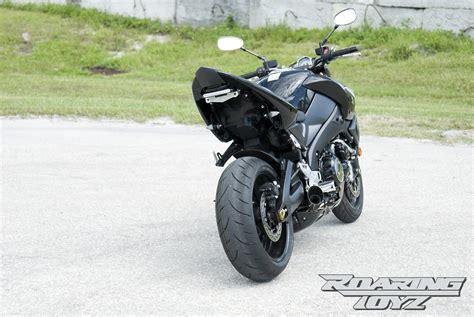 Suzuki B King Custom Roaring Toyz