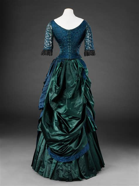 design victorian dress fripperies and fobs