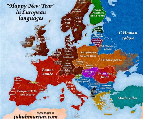 map shows happy  year   languages