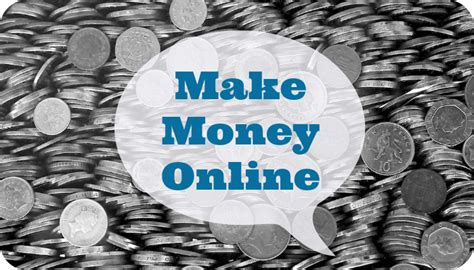 Make Actual Money Online - real make money online options trading levels