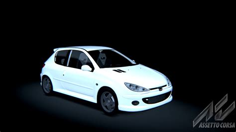 peugeot cars please peugeot 206rc peugeot car download assetto corsa