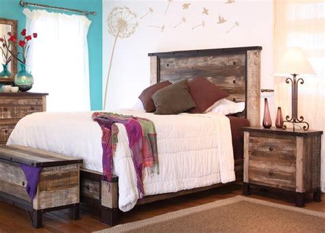 distressed wood bedroom sets distressed bedroom furniture eldesignr com
