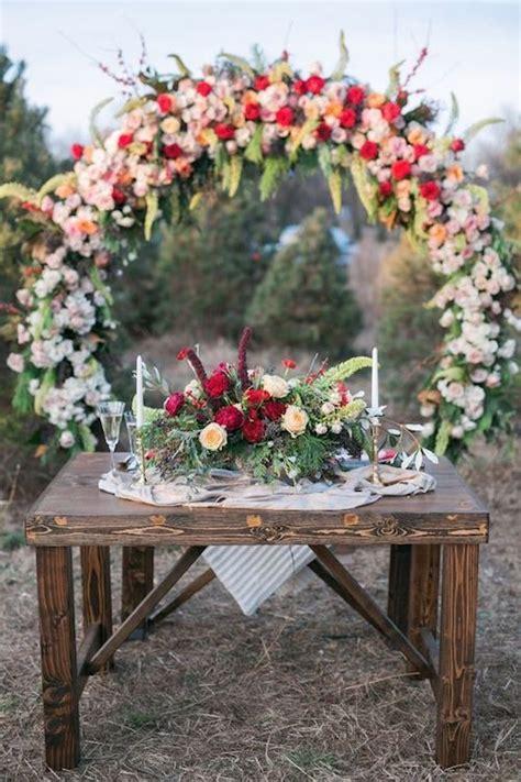 giant wedding wreaths  tos   budget