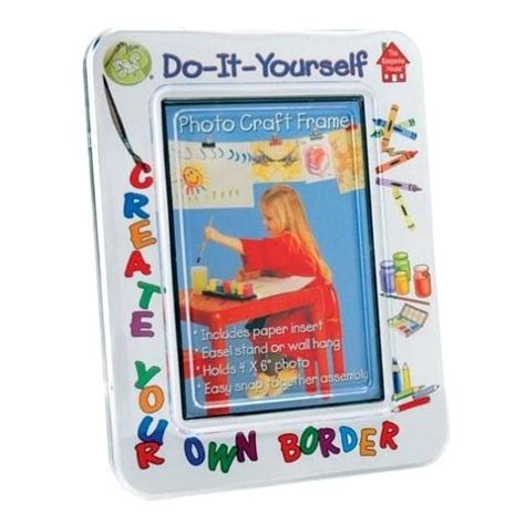 do it yourself picture frames do it yourself craft picture frame 183 ellisi gifts