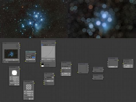 tutorial blender nodes bokeh blender compositing nodes by namito111 on deviantart