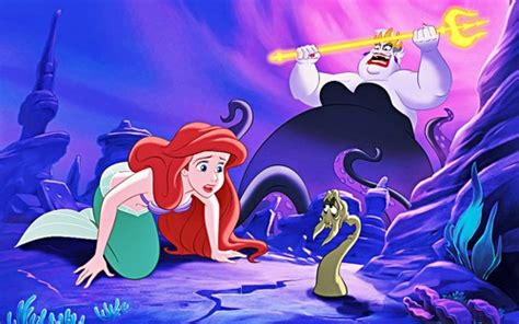daughters of the air books image gallery king triton ursula