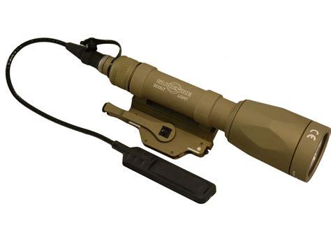 Surefire Weapon Light by Surefire M620p Fury Scout Light Weapon Light Led 2 Cr123a