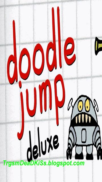 doodle jump nokia c3 doodle jump deluxe for nokia c3