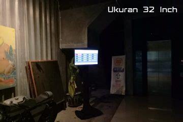 Sewa Tv Plasma Harga Murah sewa tv plasma rental multimedia murah surabaya