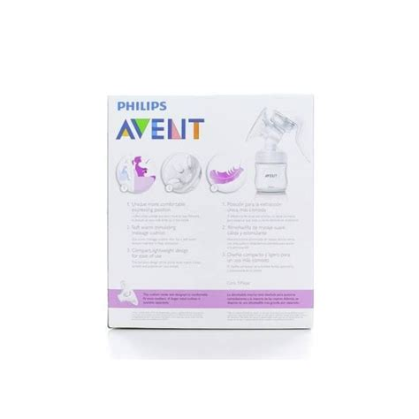 Avent Manual Comfort philips avent manual comfort breast beautance