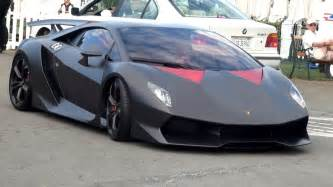 Lamborghini 6 Elemento Lamborghini Sesto Elemento