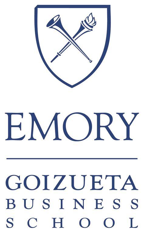 Emory Executive Mba Ranking by Emory Goizueta Business School