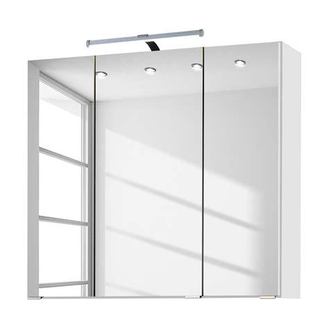 spiegelschrank zeehan eek a spiegelschrank zeehan wei 223 70 cm fredriks