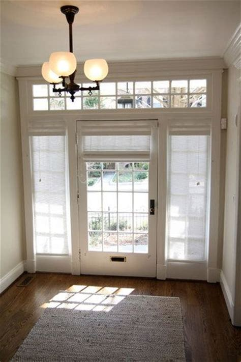 Apartment Therapy Drapes 25 Best Glass Entry Doors Ideas On