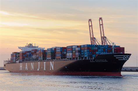hyundai merchant container tracking hanjin hmm look to form survival alliance