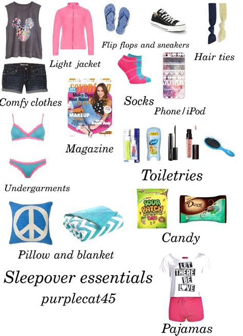 what should i bring to college for my room my sleepover essentials comment and tell me your favorite