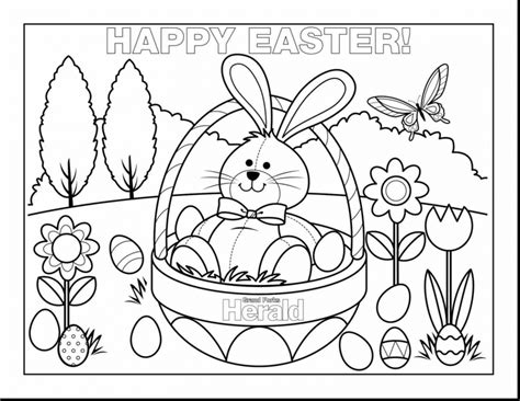 easter bunny coloring pages for toddlers get this easter bunny coloring pages for 09571