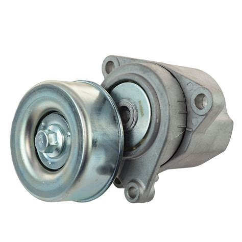 Tensioner Rantai Trail Plastik 1 serpentine belt tensioner with pulley for nissan altima sentra rogue 2 5l ebay