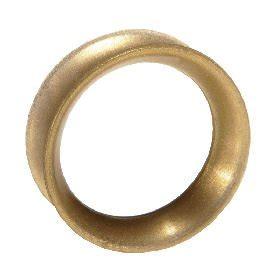 Kaos Gold kaos silicone skin eyelet gold buy jewellery