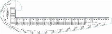 using a french curve design ruler for drawing pattern 5501 art fashion design ruler french curves set drawing