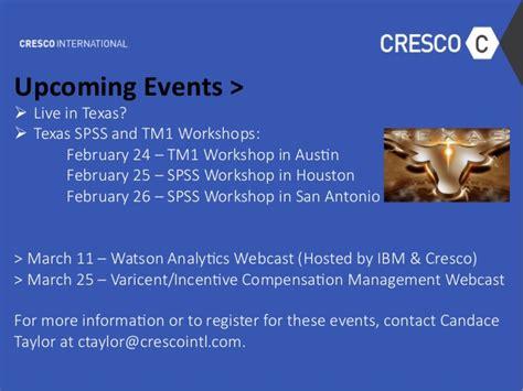 spss tutorial in bangalore ibm business analytics dashboarding tips gt cresco