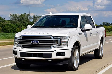 New Ford 2018 F 150 by Drive 2018 Ford F 150