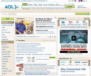 aol home page 301 moved permanently