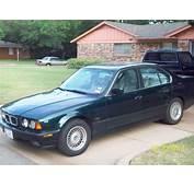 1995 BMW 5 Series  Pictures CarGurus