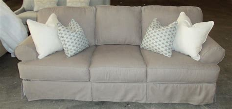 rowe replacement slipcovers rowe slipcovered sofa replacement slipcover outlet