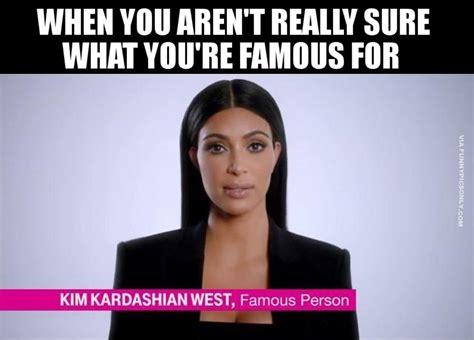 Kardashian Memes - kim kardashian funny memes funnypicsonly