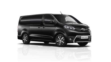 toyota proace verso new proace verso mpv people carriers toyota ireland