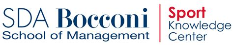 Sda Bocconi Mba Weekend by Sport Knowledge Center Sda Bocconi School Of Management