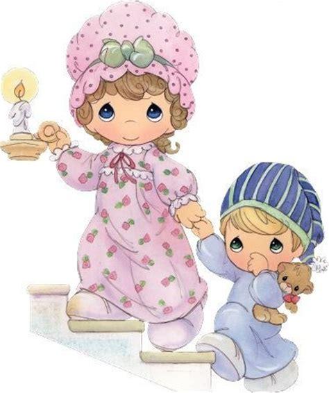 pinto dibujos precious moments esperando a santa claus 17 best images about precious moments on pinterest