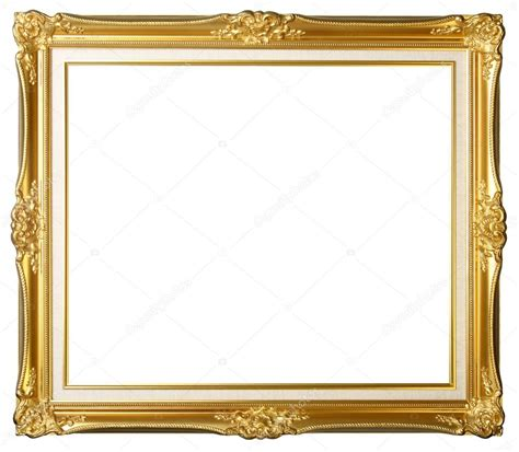 picture frame vintage gold picture frame stock photo 169 photosoupy 9977109