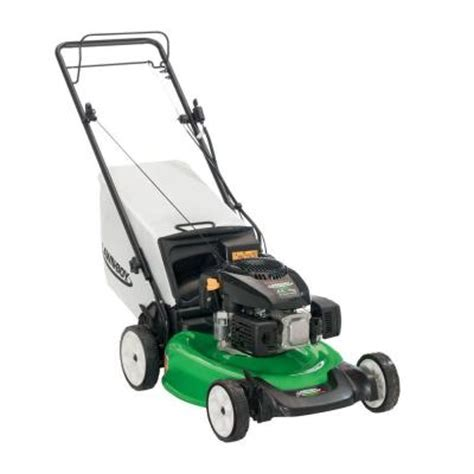lawn boy 21 in rear wheel drive self propelled electric