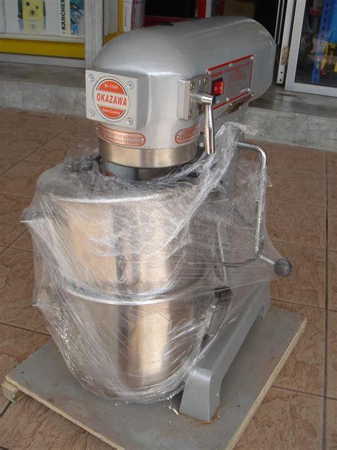Mixer Okazawa okazawa b20 universal planetary mixer machine my power tools