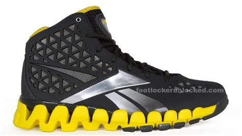 reebok zigtech basketball shoes reebok zig slash zig tech basketball sneaker defy new