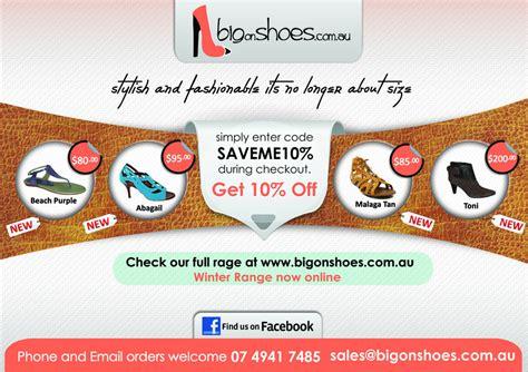 Shoes Flyer Design