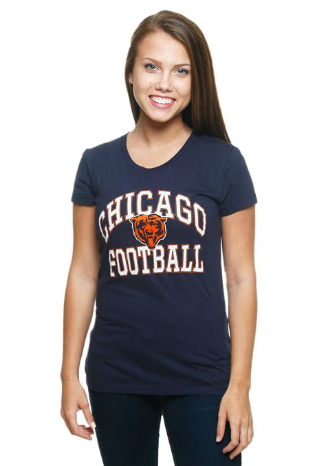 franchises for women womens franchises on franchise chicago bears franchise fit women s t shirt