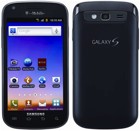 samsung galaxy s blaze 4g t769 16gb specs and price phonegg