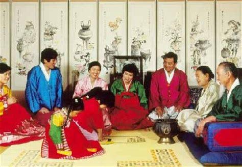 중국의 춘절 만큼이나 한국의 설날은 고유하고 독창적인 문화